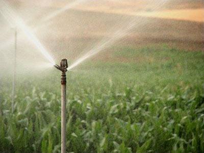 Factores que afectan la calidad de aguas de uso agrícola